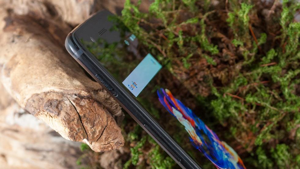 Volumen y Alert Slider OnePlus 5