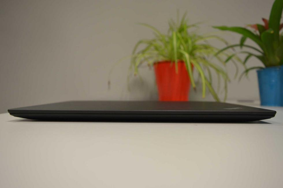 Perfil de Lenovo Thinkpad X1 Carbon