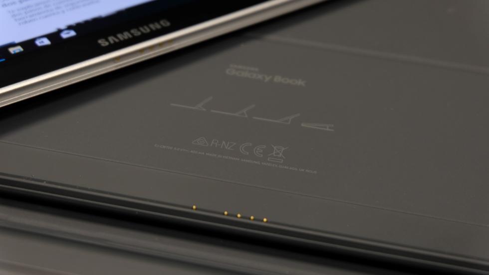 Galería del Samsung Galaxy Book 12