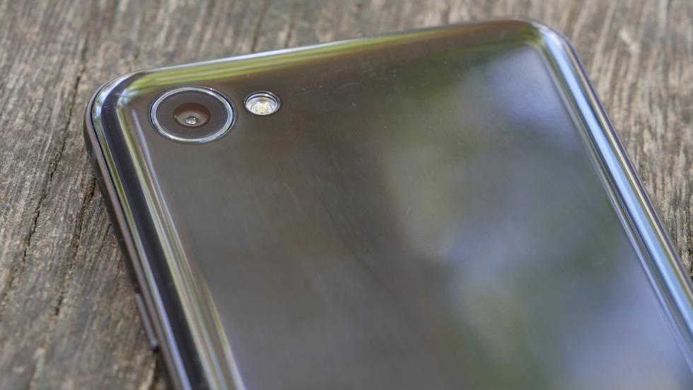 LG Q6, galería de imágenes