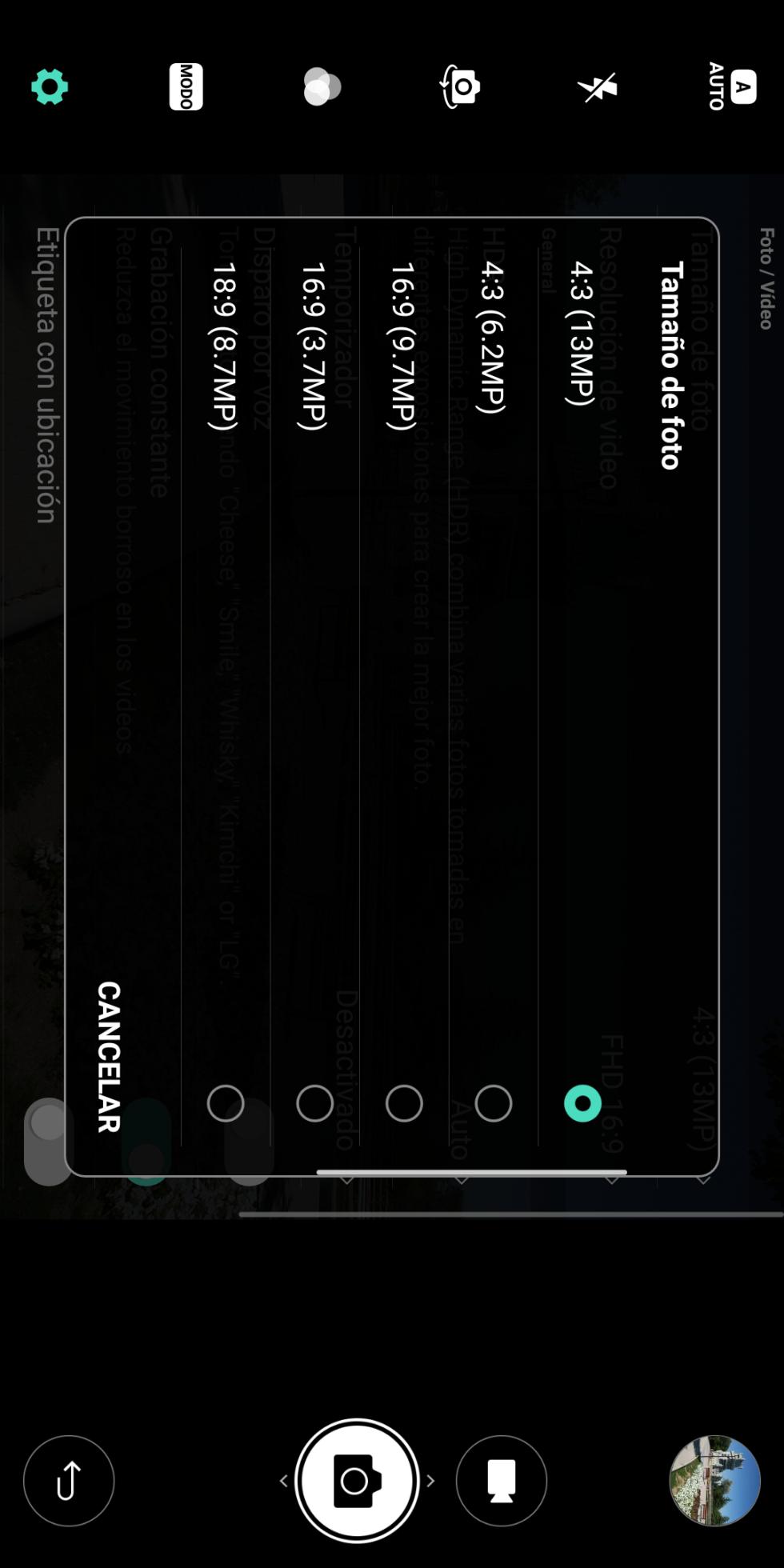 Software LG Q6