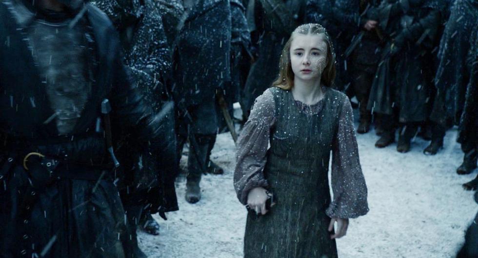 Shireen Baratheon podría ser hija del bufón de la corte de Stannis. En los libros Cersei difunde este rumor para contrarrestar las cartas de Stannis en las que dice que los hijos de Cersei son de su hermano.