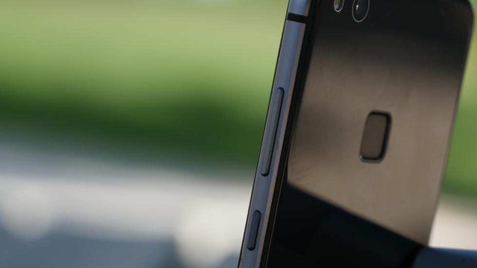 Diseño del Huawei P10 Lite: Fotos del móvil de gama media