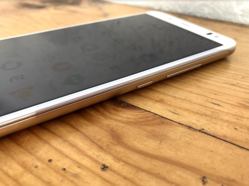 BQ Aquaris V, así son los nuevos móviles de BQ