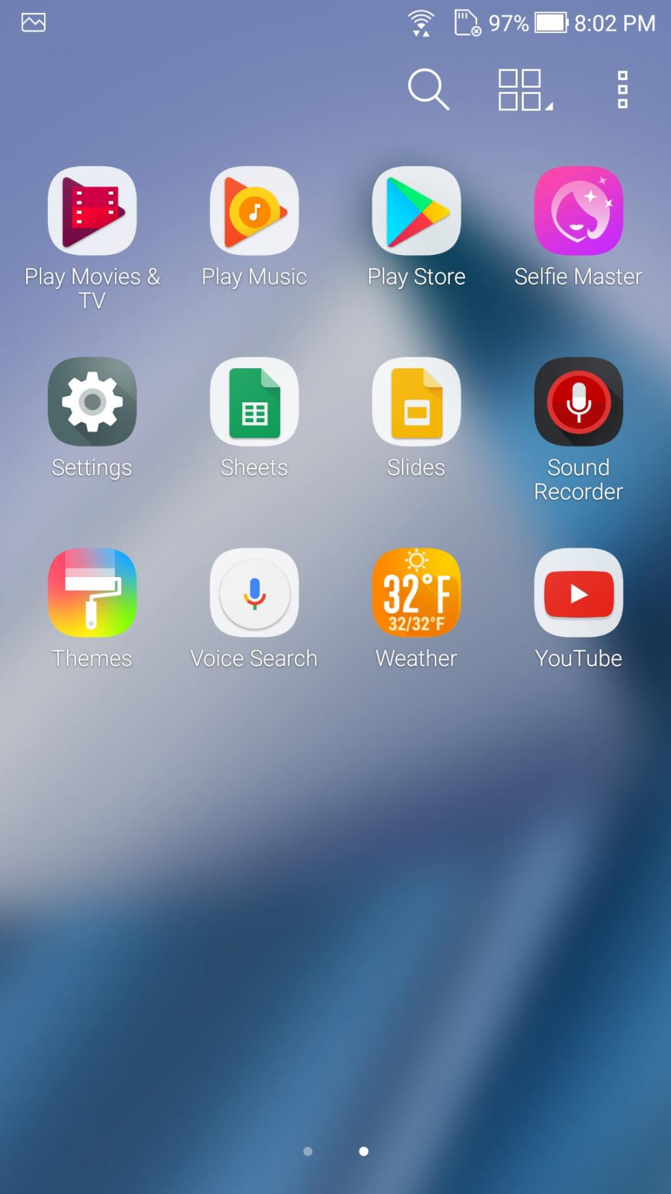 ZenUI 4.0: así es la interfaz del nuevo ZenFone 4