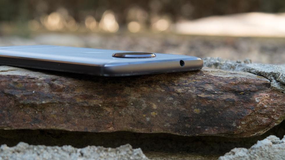 Diseño del Moto G5S Plus: álbum de fotos