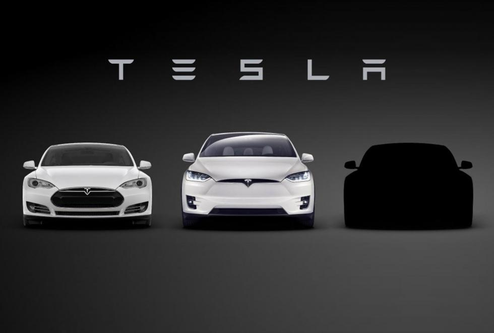 Futuro de Tesla