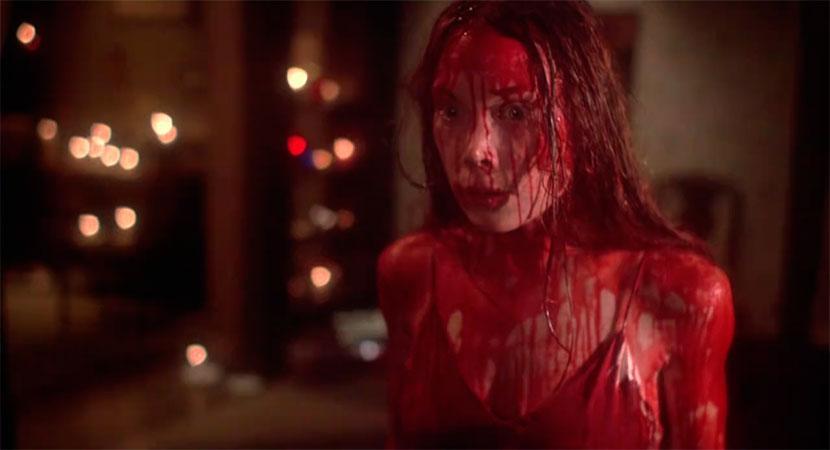 Carrie de Stephen King.