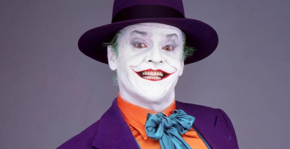 Joker de Batman.