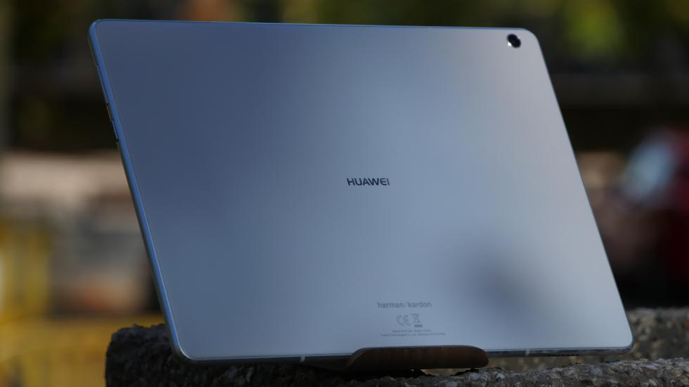 Así es la Huawei MediaPad M3 Lite 10.