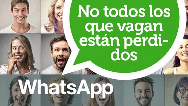 Frases de Whatsapp