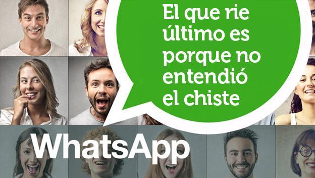 Frases originales de WhatsApp