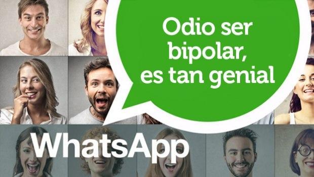 Frases divertidas WhatsApp