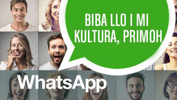 Frases originales WhatsApp