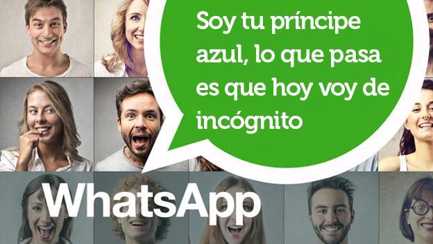 Mensajes románticos WhatsApp