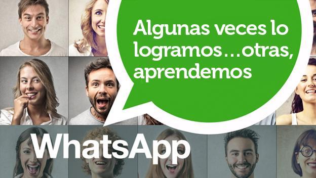 Frases de WhatsApp - Mensajes filosóficos