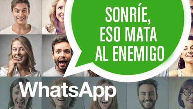Frases filosóficas WhatsApp