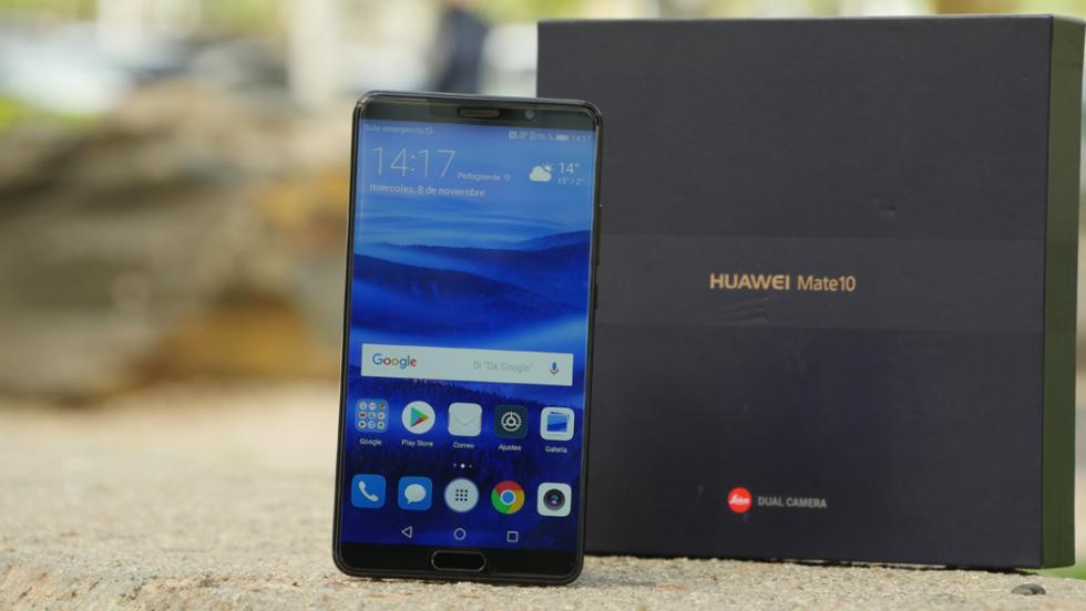 Huawei Mate 10, opiniones tras nuestra prueba