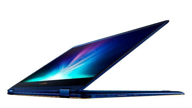 Asus Zenbook Filp 3 Deluxe, la flexibilidad llega a los ultrabooks.
