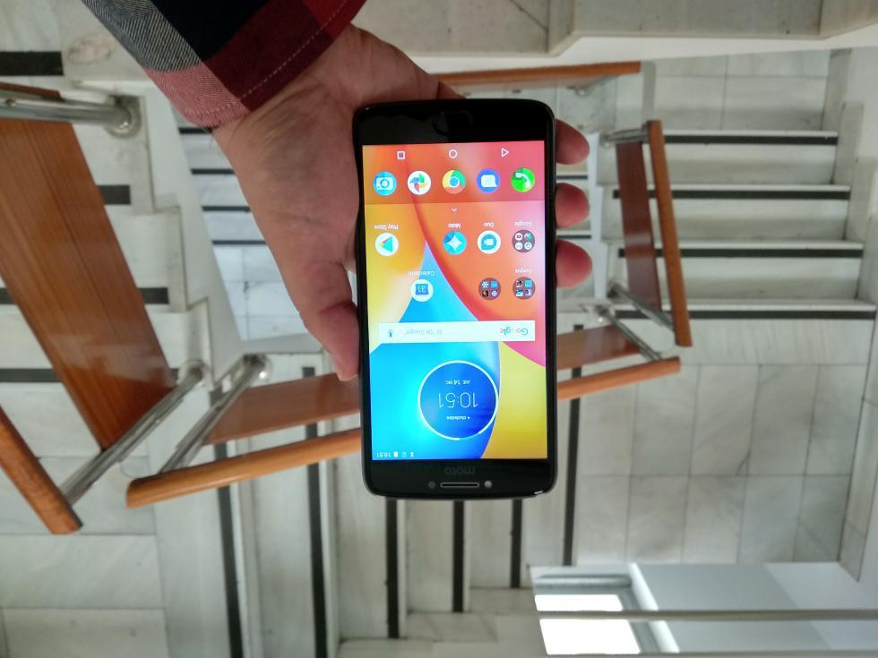 Fotos hechas con el Xiaomi Mi A1