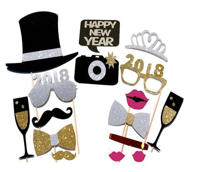 Felicitaciones año 2018