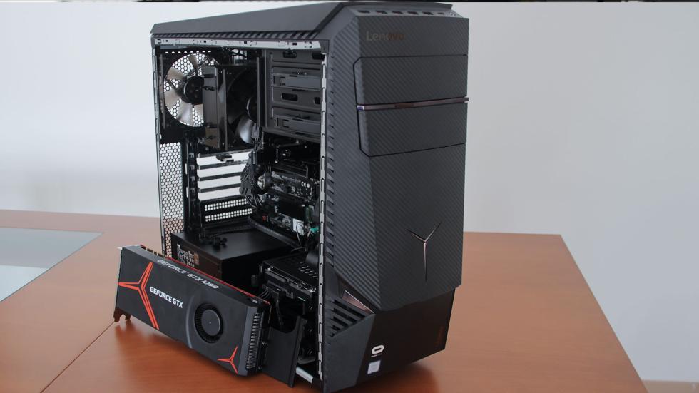 Nvidia GeForce GTX 1080 de 8GB