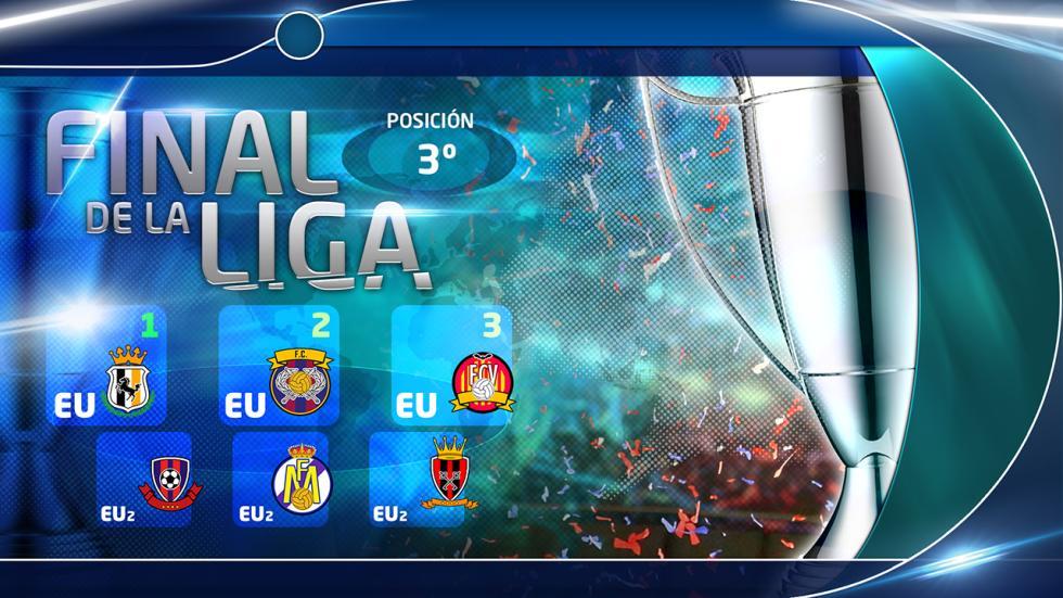 Así es PC Fútbol 18, el nuevo simulador de fútbol para dispositivos móviles