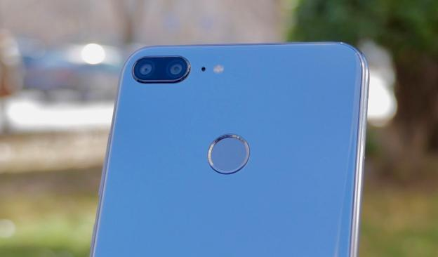 Fotos del Honor 9 Lite