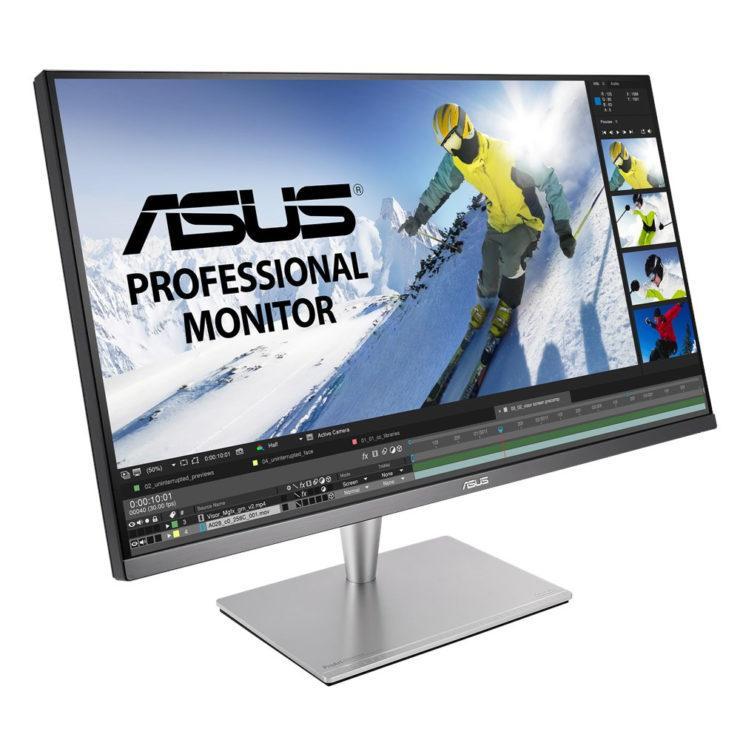 monitor ProArt PA32UC de Asus