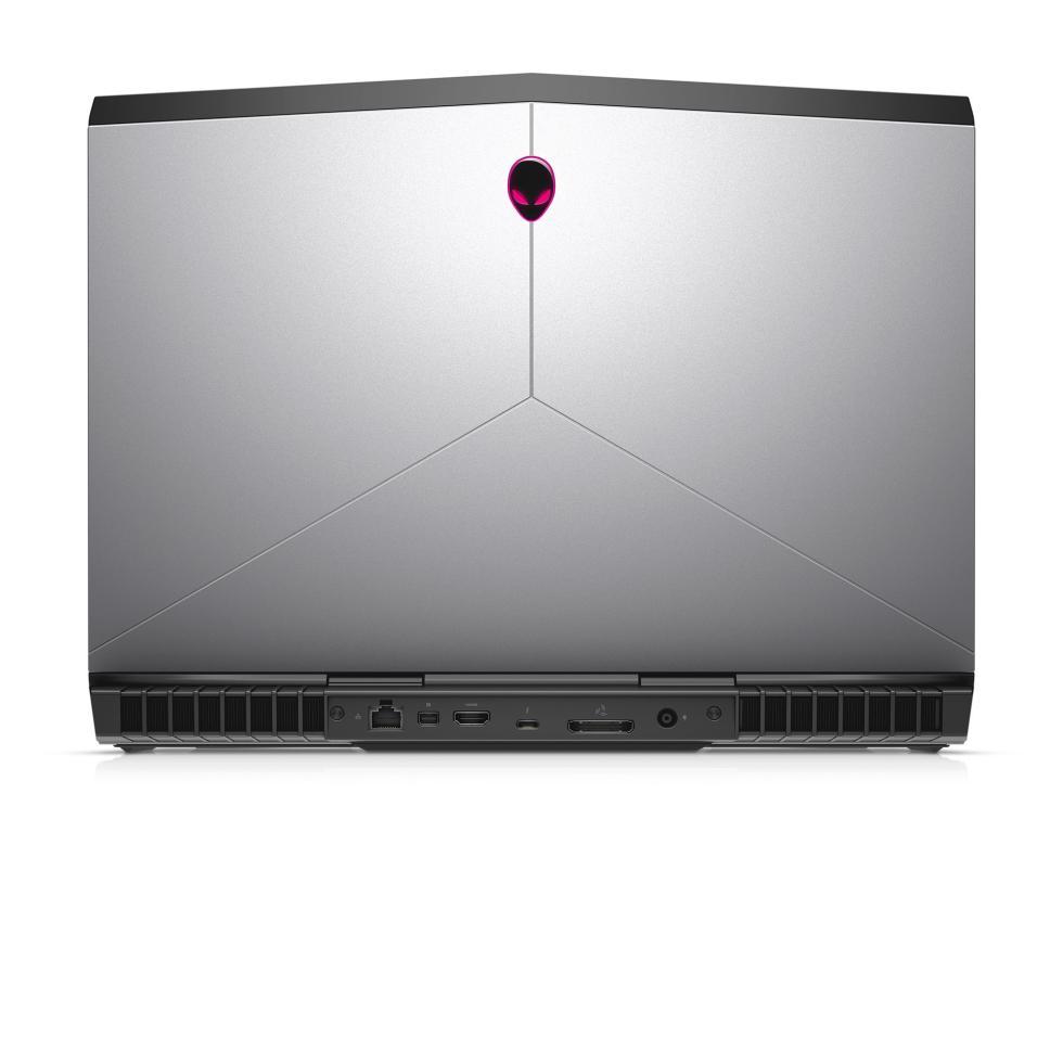 Portátil gaming Alienware 15 R4
