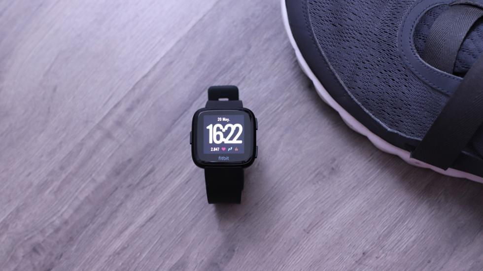 En este análisis probamos el reloj inteligente deportivo Fitbit Versa
