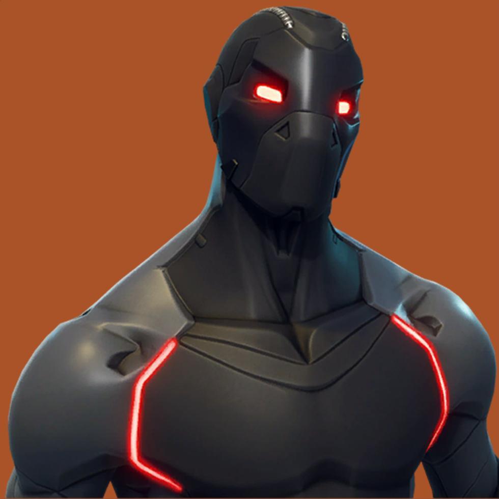 Skins de Fortnite - Omega
