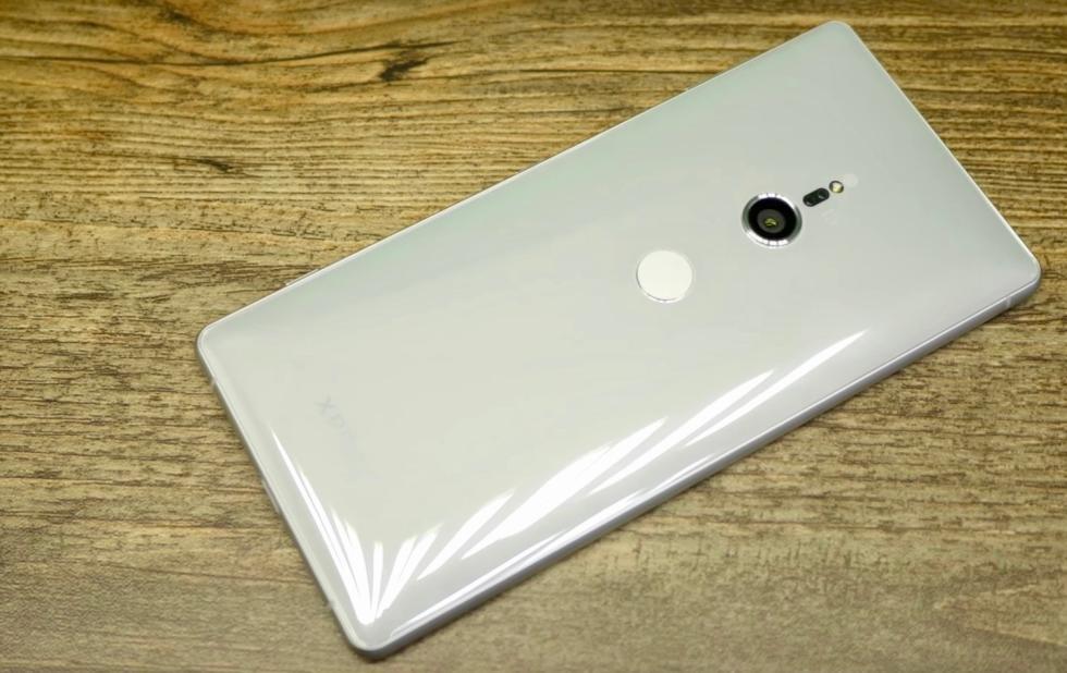 Sony Xperia XZ2 Análisis