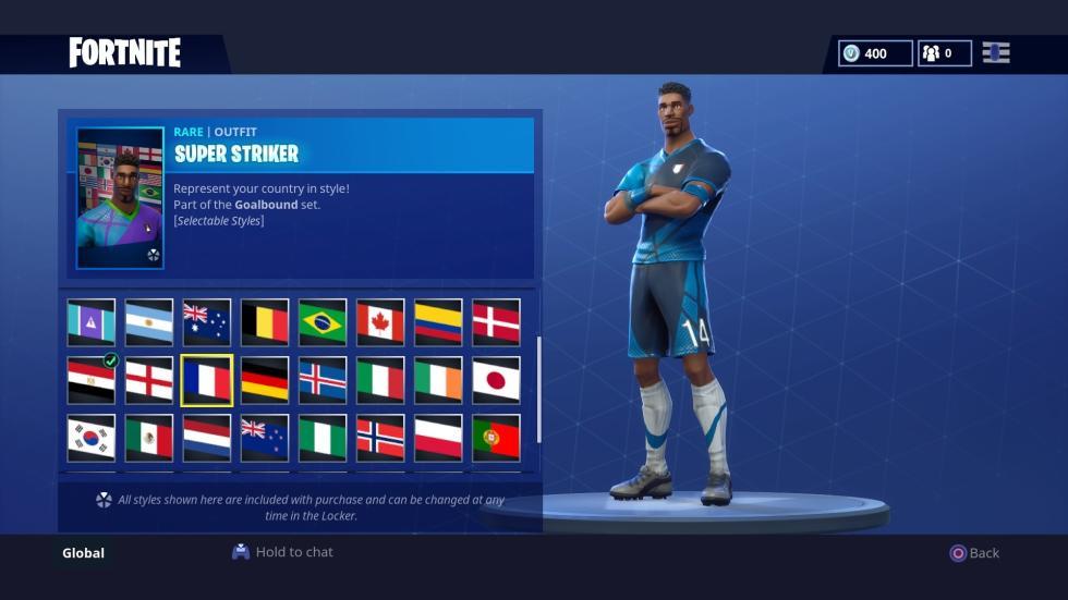 Fortnite Mundial de Rusia - esports