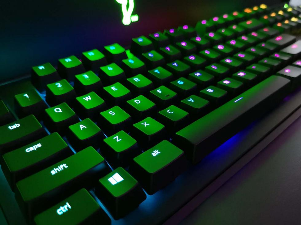 Huntsman Elite Razer