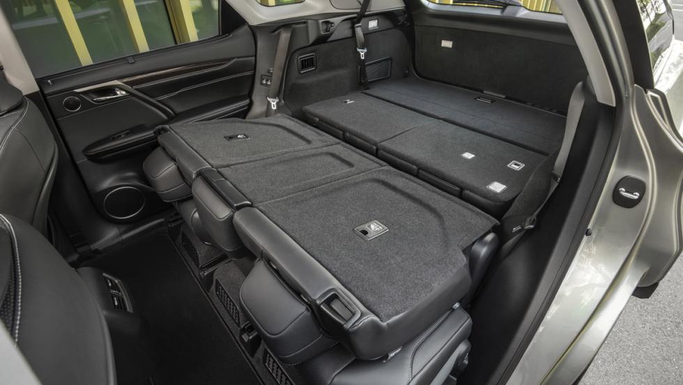 Lexus RX450h L 2018