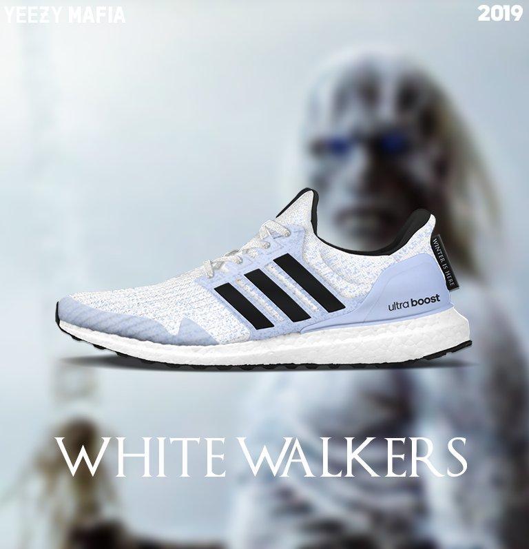 Adidas Caminantes Blancos