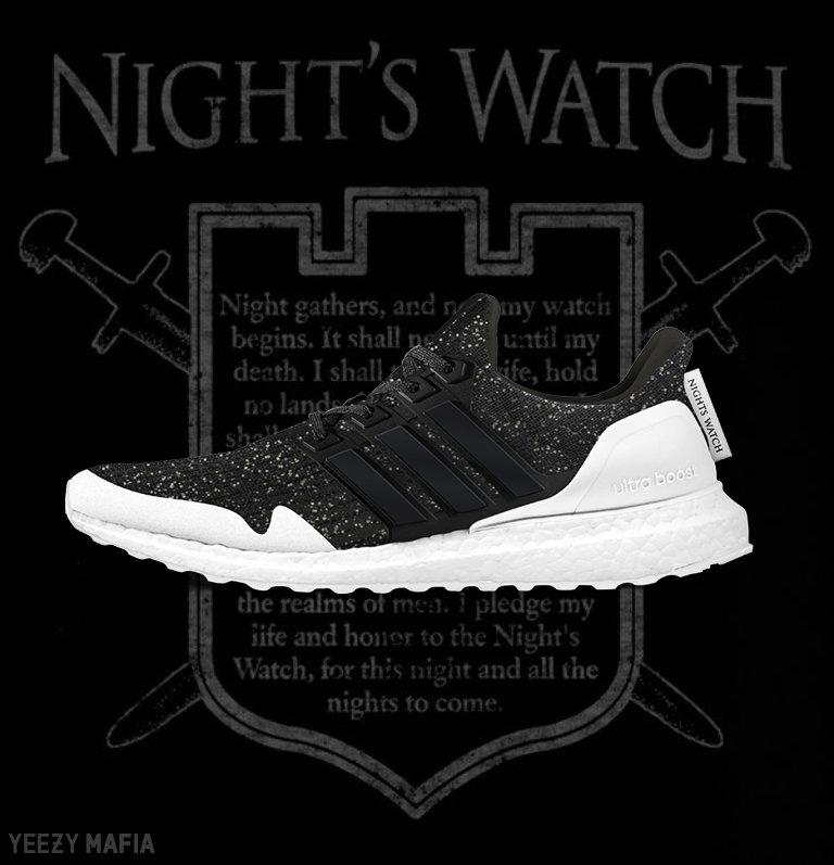 Adidas Guardia de la Noche