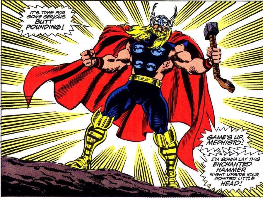 Personajes de Marvel Comics que han permanecido muertos definitivamente