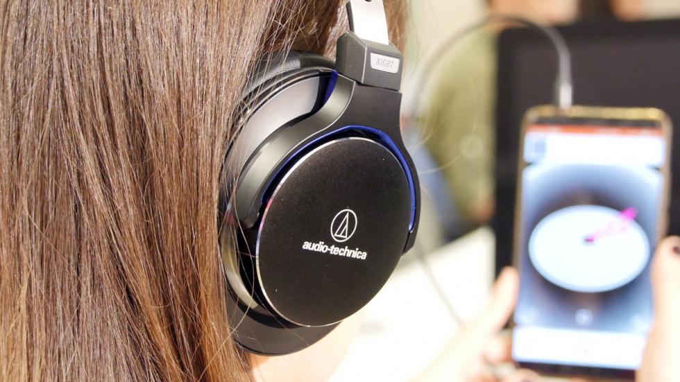 Review Auriculares Audio Technica ATH-MSR7