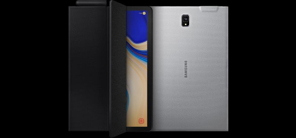 Book Cover de Samsung Galaxy Tab S4