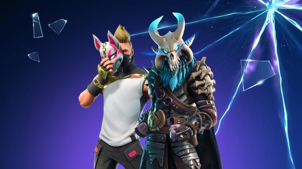 Image Result For Gaming Fortnitea