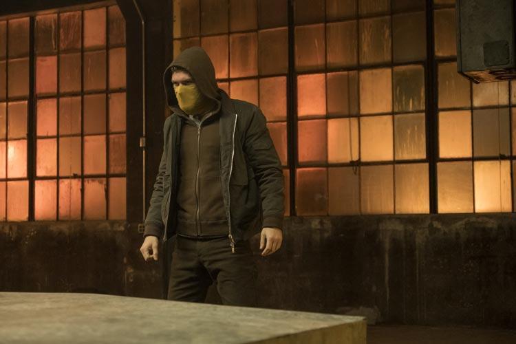 Iron Fist, temporada 2 (2018)