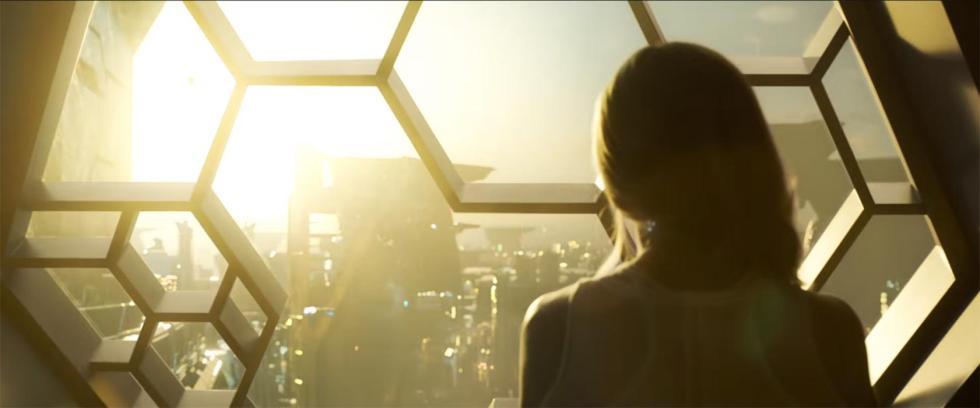 Trailer de Capitana Marvel - Los guiños y referencias