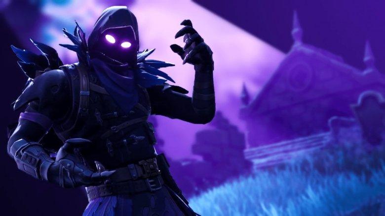 Raven - esports