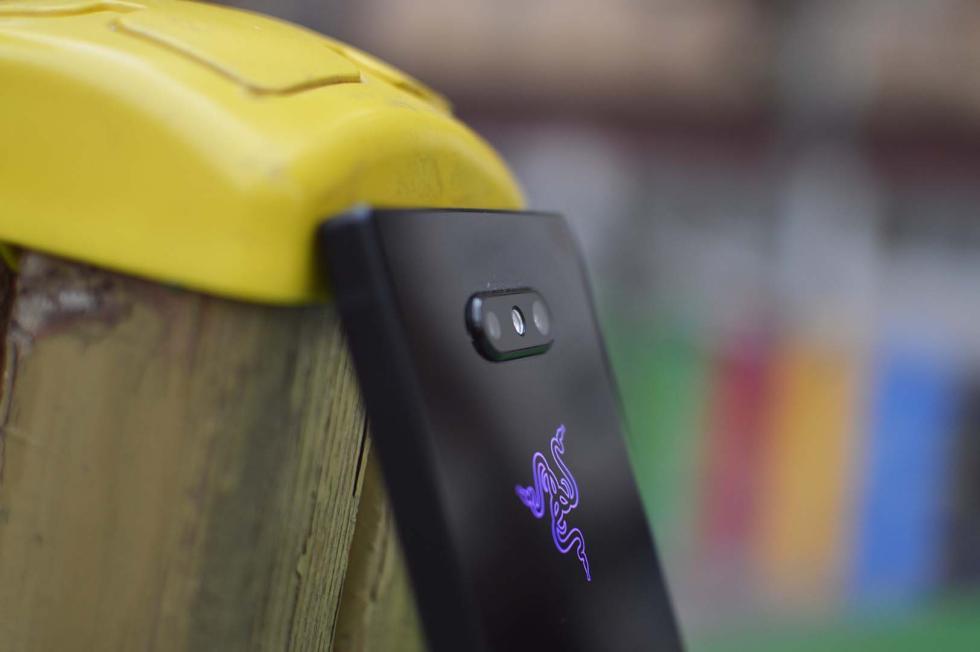 Razer Phone 2 Análisis