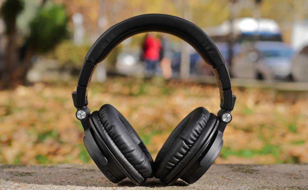 Audio Technica M50xBT