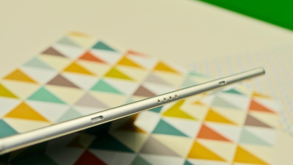 conector teclado Samsung Galaxy Tab S4
