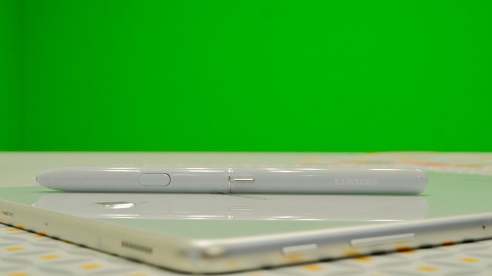 Detalle Spen Samsung Galaxy Tab S4