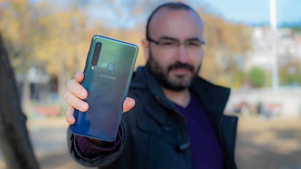 Samsung Galaxy A9, análisis y opinión